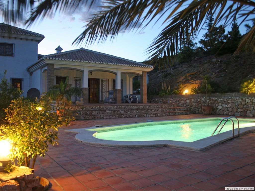 holiday rentals costa del sol